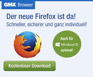 Der neue Firefox