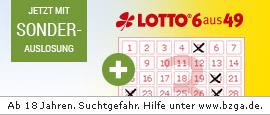 Lotto + Vespa gewinnen